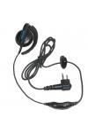 Наушник с ободом и микрофоном  MDPMLN4443